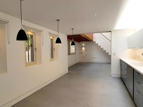 Aldridge Road Villas, LONDON