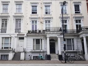 Queensborough Terrace, LONDON