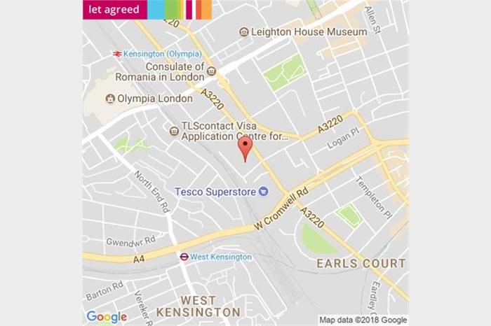 Beckford Close, London