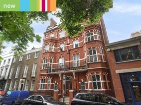 Addison Bridge Place, London