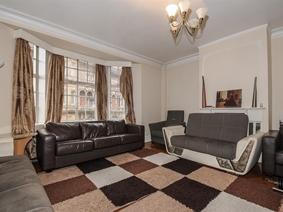Woburn Court, 53-55 Bernard Street, Bloomsbury, WC1N