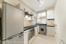 Bickenhall Mansions , Marylebone , W1U  Photo 6