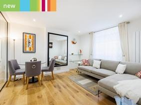 Powis House, Macklin Street, Covent Garden, WC2B