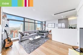 West Tower, Pan Peninsula Square, Canary Wharf, E14