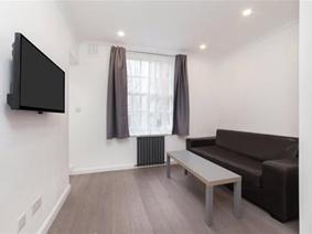 Siddons Court, Tavistock Street, Covent Garden, WC2E
