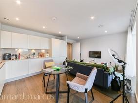 XY Apartments, York Way , N7
