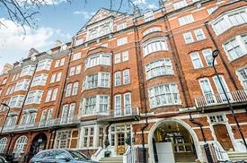 Bedford Court Mansions, Bedford Avenue, London
