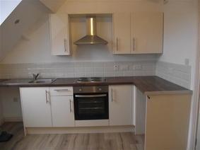 High Park Street, Liverpool