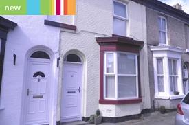 Bickerton Street, LIVERPOOL