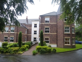 Byron Court, Woolton, LIVERPOOL