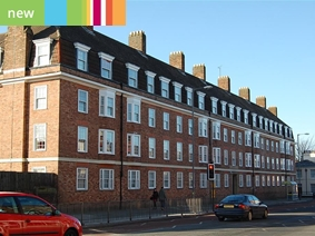 Abbeygate Apartments, Wavertree Gardens, Wavertree