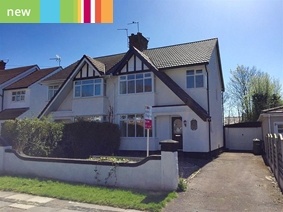 Manor Road, Eastham, WIRRAL