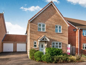 Green Acre Close, Mundford, THETFORD