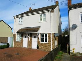 George Street, Brandon, Suffolk
