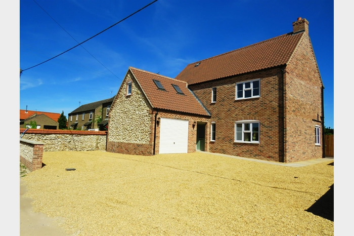 Thornham Road, Methwold, THETFORD