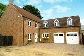 Long Lane, Feltwell, THETFORD