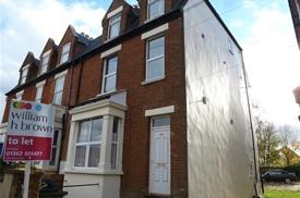 Norwich Street, DEREHAM