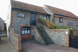 The Coach House Upper , Rosedale Farm , Holt Road  Weybourne