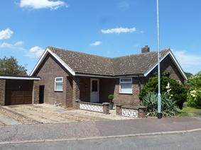 Castell Road , Dereham , Norfolk