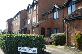 Amwell Street, HODDESDON