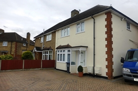 St Margarets Road, Stanstead Abbotts, WARE