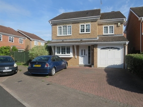 Lawrence Avenue, Stanstead Abbotts, WARE