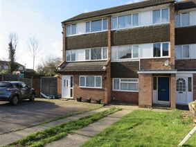 Woodside Close, Colchester