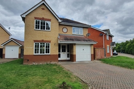 Asquith Drive, Highwoods, COLCHESTER