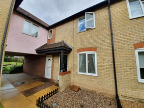 Dale Close, Stanway, COLCHESTER