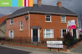 Studds Lane, COLCHESTER