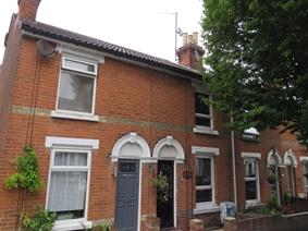 Harsnett Road, Colchester