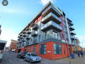 Watery street, Sheffield