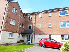 Twinleaf Apartments, Silverbirch Road, HARTLEPOOL