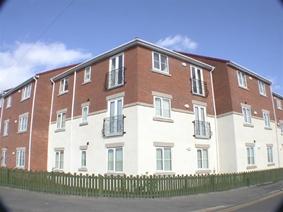 Queens Court, Warren Road, Hartlepool