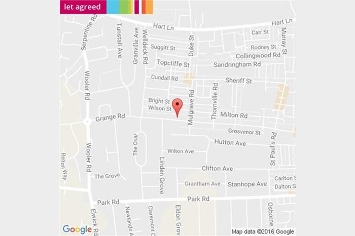 Grange Road, HARTLEPOOL