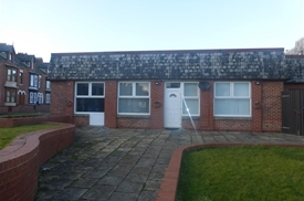 Galleys Field Court, HARTLEPOOL