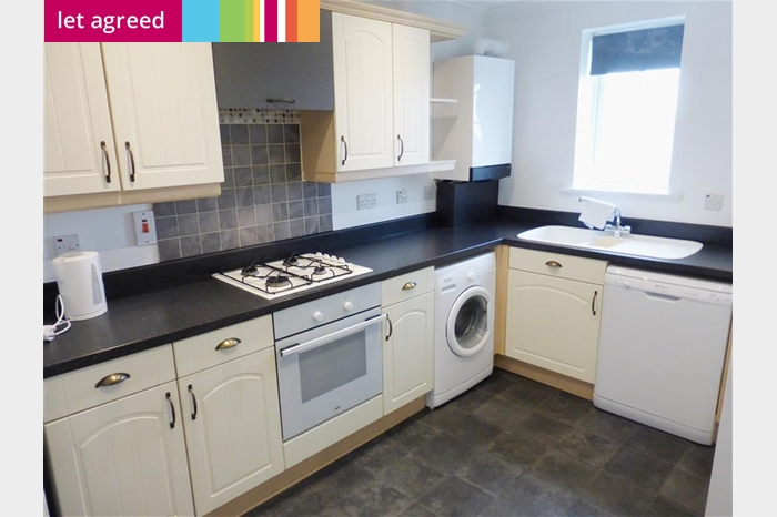 Strawberry Apartments, Lady Mantle Close, HARTLEPOOL
