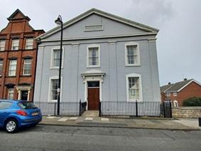 Durham Street, HARTLEPOOL