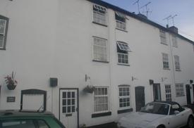 West Row, Darley Abbey, DERBY