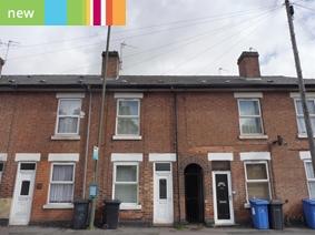 Newdigate Street, Derby,