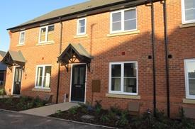 Hampton Lane, Littleover, Derby