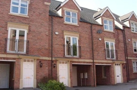 Drum Close, Allestree, DERBY