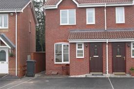Wilson Close, Mickleover, Derby