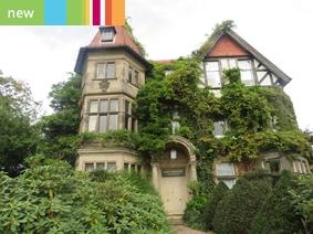 Hawthornden Manor, UTTOXETER