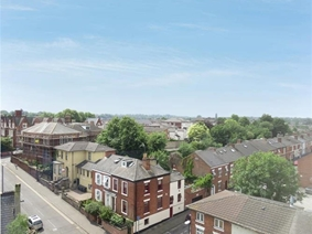 Gower Street, Derby