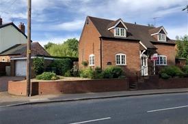 Hartle Lane, Belbroughton, STOURBRIDGE