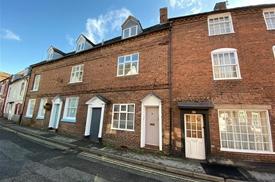 Westbourne Street, BEWDLEY