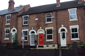 Coventry Street, Kidderminster, Worcestershire