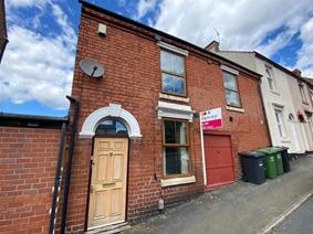 East Street, Kidderminster, Worcestershire