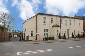 Kidderminster Road, BEWDLEY